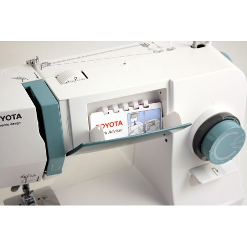 Електромеханічна швейна машина Toyota TSEW2