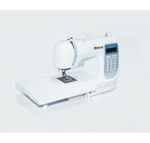 Minerva H1A1465209 - фото в интернет–магазине швейных машинок и аксессуаров в Украине - Sewgroup