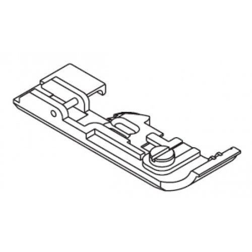 Набір лапок для оверлоків A1A393000