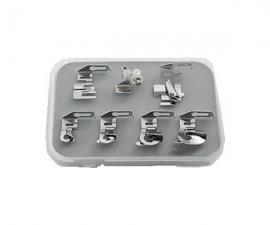 Набір лапок для швейних машин CY-007-002