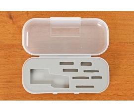 Набір лапок для швейних машин CY-208-1