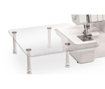 Швейний столик для оверлоків