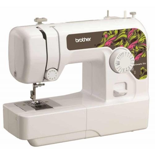 Brother Artwork 31SE - фото в інтернет-магазині швейних машинок і аксесуарів в Україні - Sewgroup
