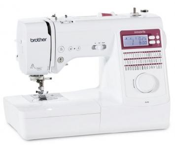 Комп'ютеризована швейна машина Brother Innov-is A50
