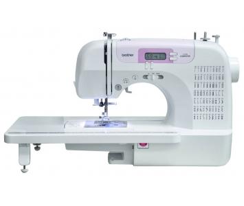 Компьютеризированная швейная машина Brother JS100