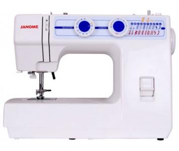 Janome ST 18 S