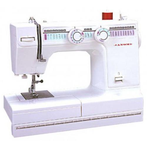 Электромеханическая швейная машина Janome RX 18