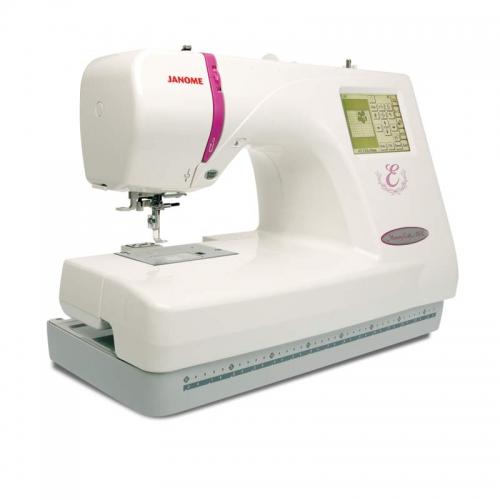 швейная машинка Janome 900 Spm инструкция - фото 8