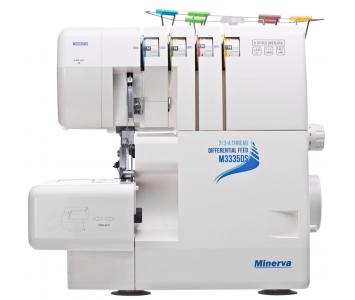 Minerva M3335 DS