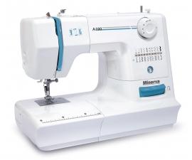 Електромеханічна швейна машина Minerva A190
