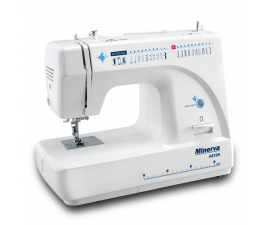 Електромеханічна швейная машина Minerva A819B