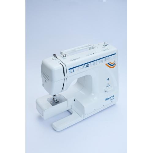 Электромеханическая швейная машина Minerva A832B