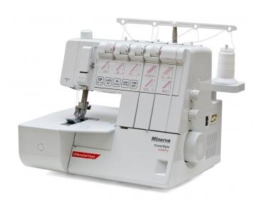 Minerva CS M1000Pro