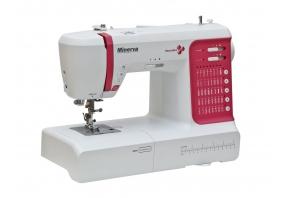 Комп'ютерні швейні машини
