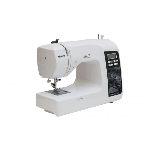 Компьютерна  швейна машина Minerva Expiriense 1000 - фото в інтернет-магазині швейних машинок і аксесуарів в Україні - Sewgroup