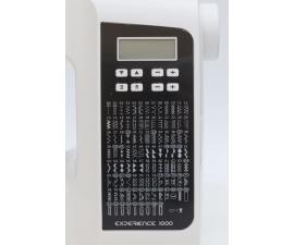 Компьютерна  швейна машина Minerva Expiriense 1000