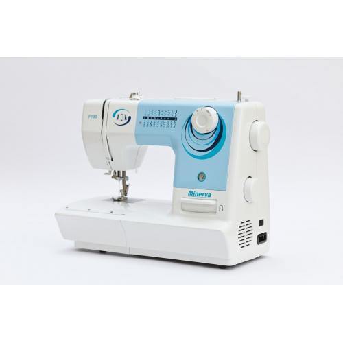 Электромеханическая швейная машина Minerva F190