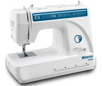 Електромеханічна швейна машина Minerva F832B