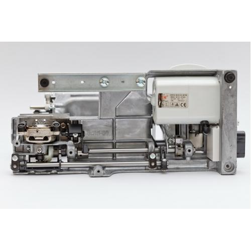 Електромеханічна швейна машина Minerva JProf