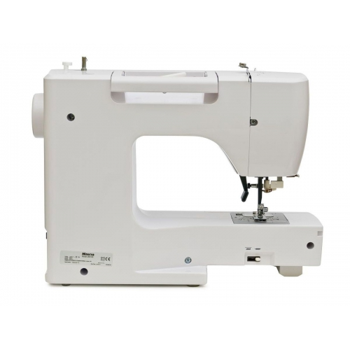 Комп'ютеризована швейна машина Minerva JNC100