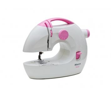 Електромеханічна швейна машина Minerva Kid