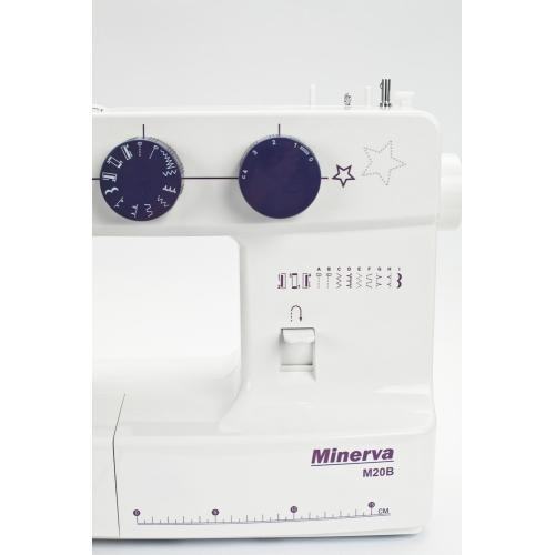 Minerva M20B