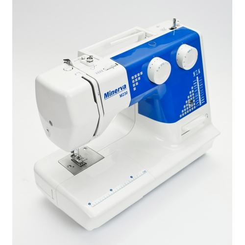 Электромеханическая швейная машина Minerva M230