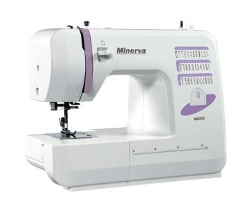 Minerva M23Q
