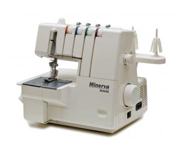 Розпошивальні машина Minerva M3040