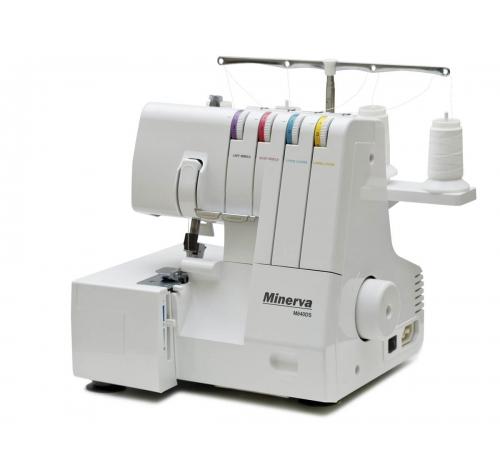 Minerva M840DS - фото в інтернет-магазині швейних машинок і аксесуарів в  Україні - Sewgroup ... 587d49dd2c3c3