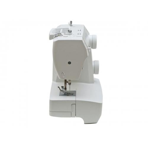 Електромеханічна швейна машина Minerva M87V