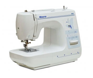 Електромеханічна швейна машина Minerva M921