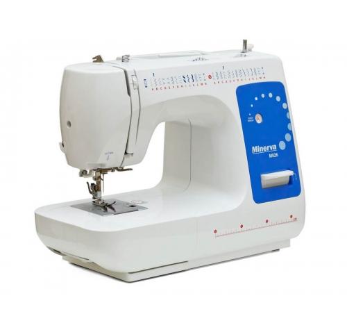 Minerva M926 - фото в интернет–магазине швейных машинок и аксессуаров в Украине - Sewgroup