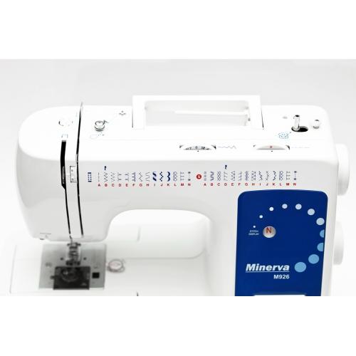 Minerva M926