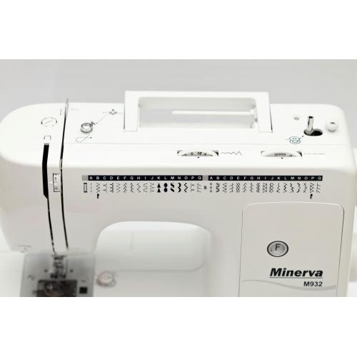 Minerva M932