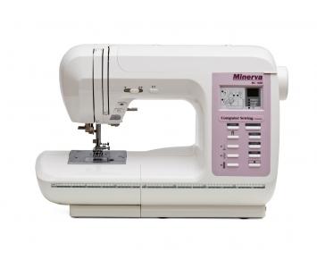 Комп'ютеризована швейна машина Minerva MC 100