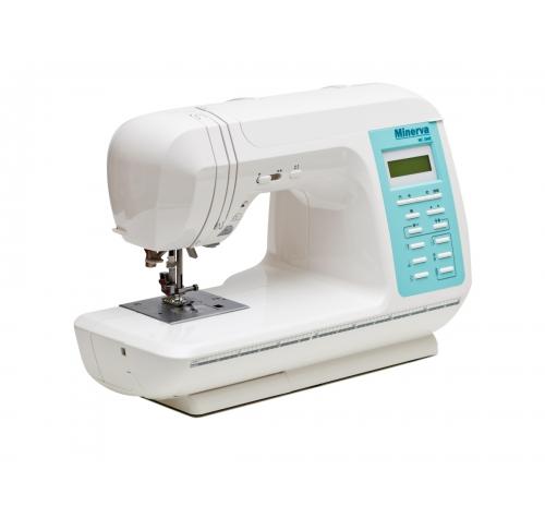 Minerva MC 200 - фото в интернет–магазине швейных машинок и аксессуаров в Украине - Sewgroup
