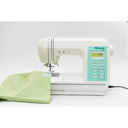 Компьютеризированная швейная машина Minerva MC 200E