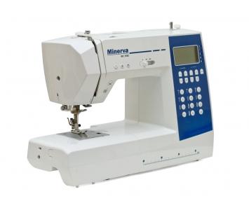Комп'ютеризована швейна машина Minerva MC 350C