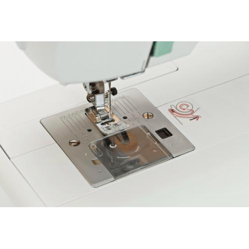 Компьютеризированная швейная машина Minerva MC 80HC