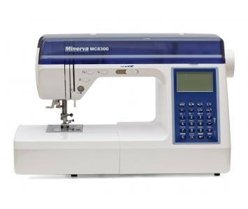 Minerva MC 8300