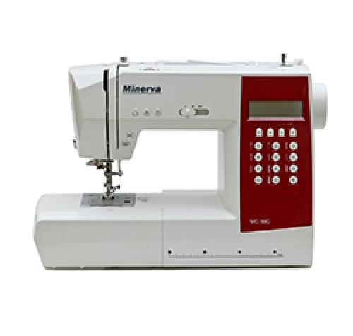 Minerva MC 90C - фото в интернет–магазине швейных машинок и аксессуаров в Украине - Sewgroup