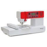 Компьютеризированная швейная машина Minerva MC 450 ER