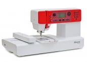 Швейно-вышивальные машины