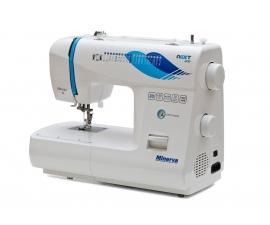 Електромеханічна швейна машина Minerva NEXT 232D