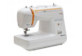 Електромеханічні швейні машини