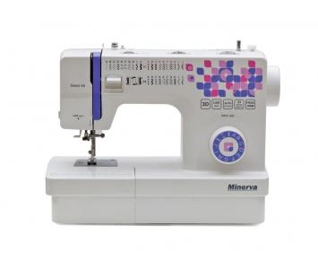 Електромеханічна швейна машина Minerva Select 65