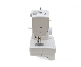 Електромеханічна швейна машина Minerva Smart 40