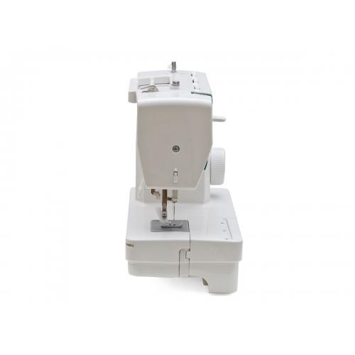 Електромеханічна швейна машина Minerva Smart 60