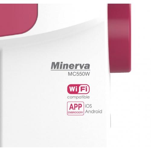 Minerva MC 550W Wi-Fi